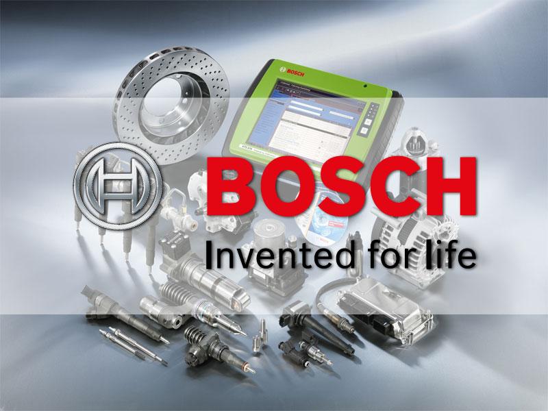 79e9360ce5 Somos distribuidores de Bosch! - Repuestos Doral