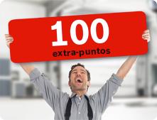 100puntos