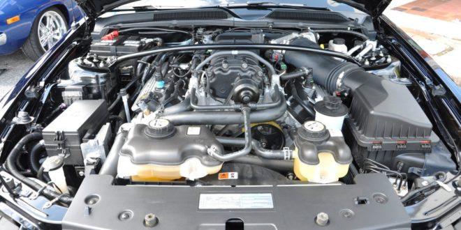como cuidar el motor de tu coche